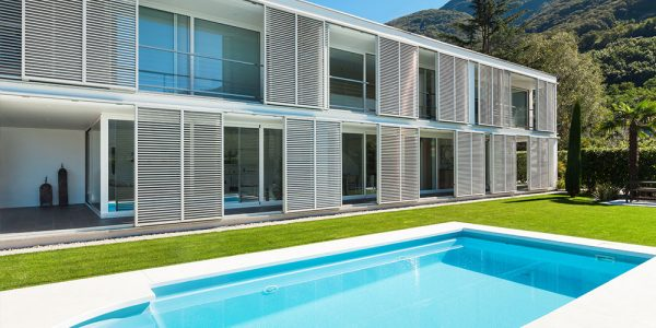 Roof, Decks, Patios and Pools